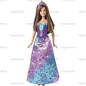 Принцесса Barbie из серии «Миксуй и комбинируй», CFF24, фото