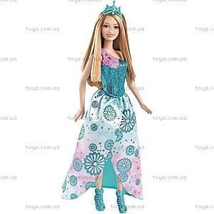 Принцесса Barbie из серии «Миксуй и комбинируй», CFF24, цена