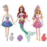 Принцесса Дисней «Веселое купание», CDB94, отзывы