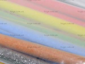 Рисование цветным песком «Самолет», 9740-1, фото