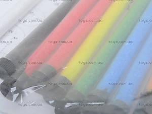 Рисование цветным песком «Самолет», 9740-1, отзывы