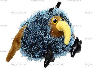 Плюшевая птичка «Форестис», К347А, фото