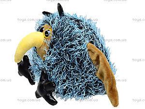 Плюшевая птичка «Форестис», К347А, отзывы