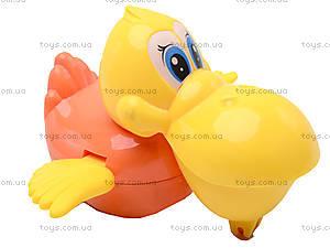 Заводная птичка на веревке, 25-A2004, купить