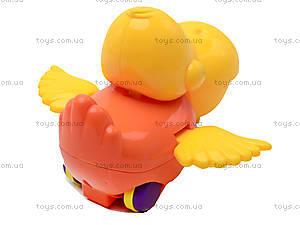 Заводная птичка на веревке, 25-A2004, игрушки