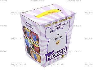 Интерактивная игрушка «Нокси», 7491, toys.com.ua