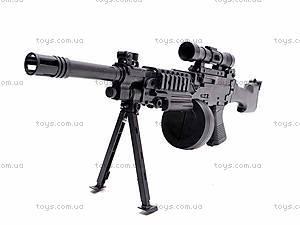 Пулемет с пульками, M601, купить