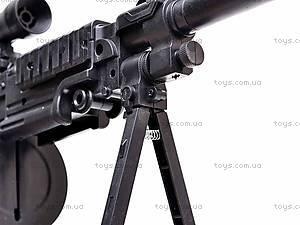 Пулемет с пульками, M601, фото