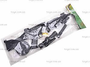 Пулемет с пульками, M601, цена