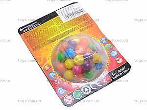Пули с краской для пейнтбола, A007, фото