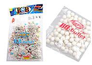 Пульки для пневматики в упаковке, BB-4I, отзывы
