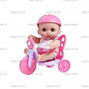 Пупc Мими на велосипеде, JC16972-2