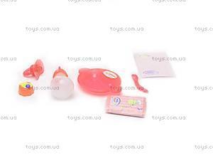 Игрушечный пупс Baby Doll, 8001-A, фото