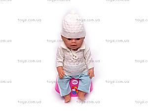 Игрушечный пупс Baby Doll, 8001-A, цена