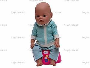 Пупс Baby Doll для детей, 8001-D, купить