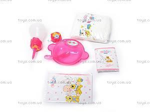 Пупс Baby Doll для девочек, 863578-11, цена