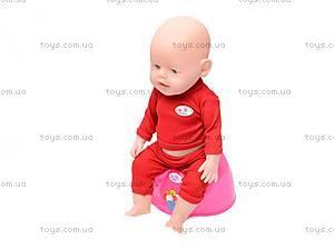 Пупс Baby Doll, с аксессуарами, 80058K, фото