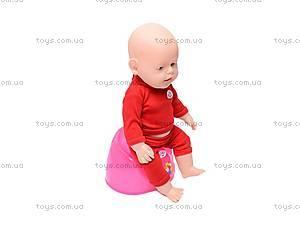 Пупс Baby Doll, с аксессуарами, 80058K, отзывы