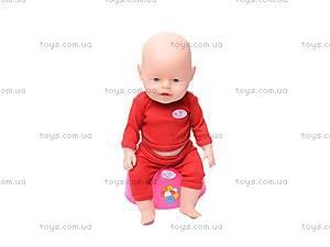 Пупс Baby Doll, с аксессуарами, 80058K