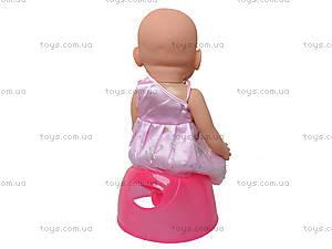 Пупс Baby Born с набором аксессуаров, 800058E, цена