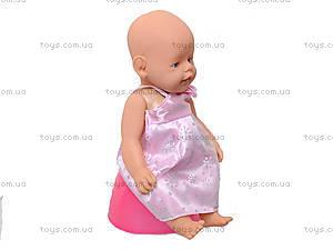 Пупс Baby Born с набором аксессуаров, 800058E, игрушки