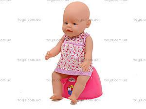 Пупс-девочка в коробке, 800058-5, купить
