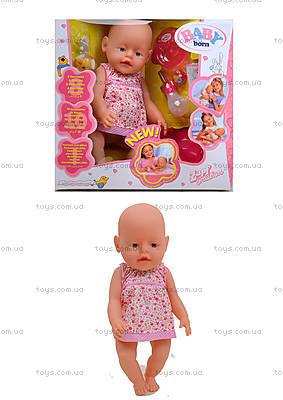 Пупс-девочка в коробке, 800058-5