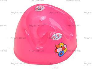 Розовый пупс Baby Born в коробке, 800058-2, цена