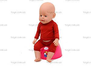 Пупс Baby Born в коробке с аксессуарами, 800058-K, купить