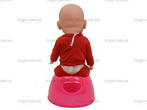 Пупс Baby Born в коробке с аксессуарами, 800058-K, фото