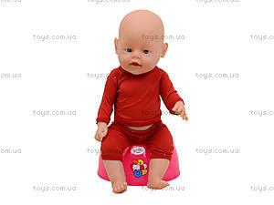 Пупс Baby Born в коробке с аксессуарами, 800058-K, цена