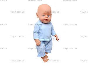 Игрушка для детей «Пупс Беби Борн», 30671-A, фото
