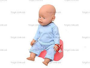 Игрушка для детей «Пупс Беби Борн», 30671-A, игрушки
