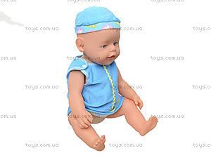 Игрушечный пупс Baby Born для деток, 800058-16, детские игрушки