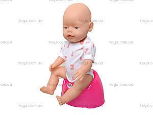 Пупс для детей «Маленькая лялечка», 058R, игрушки
