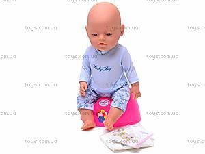 Пупс Baby Doll, 058-10