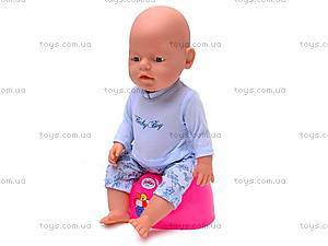 Пупс Baby Doll, 058-10, купить