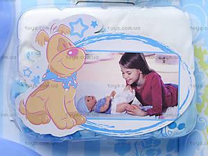 Детский пупс Baby Love, интерактивный, BL013B, магазин игрушек