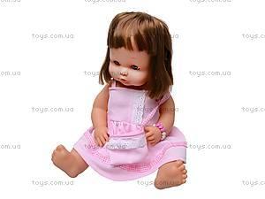 Пупс-девочка «Очаровашка», 5306, игрушки