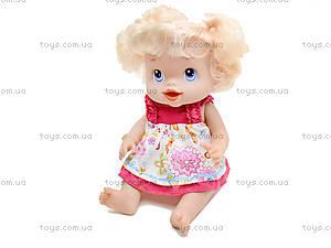 Пупс-девочка с аксессуарами «Baby Alive», 35752-6, купить