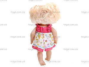 Пупс-девочка с аксессуарами «Baby Alive», 35752-6, фото