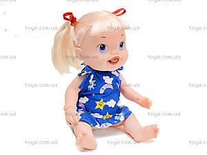 Пупс-девочка с аксессуарами Baby Alive, 806E, цена