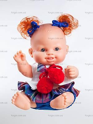 Игрушечный пупс «Европейка Сара», 01232