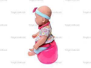 Пупс для детей Baby Doll, 058-8, купить