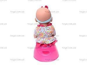 Пупс для детей Baby Doll, 058-8, фото