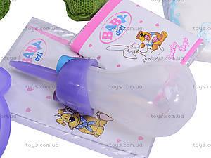 Пупс функциональный Baby Doll, 058H, магазин игрушек