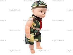 Пупс игрушечный детский, 8812, отзывы