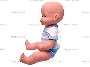 Пупс игрушечный Nenuco, N303-B, фото