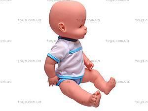 Пупс игрушечный Nenuco, N303-B, отзывы