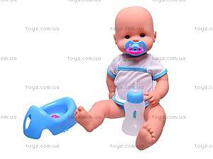 Пупс игрушечный Nenuco, N303-B